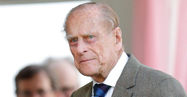 Prince Philip, 99, to Stay in Hospital for Several More Days after Having Been There a Week