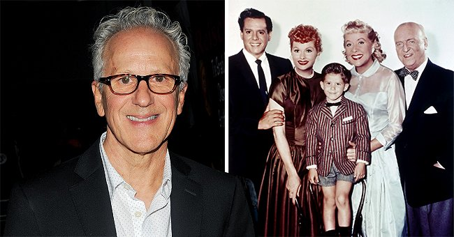 'I Love Lucy' Star Keith Thibodeaux Opens up about Working with Lucille Ball and Desi Arnaz