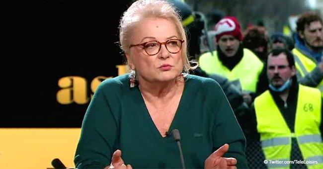 Josiane Balasko réagit aux propos scandaleux de François Berléand sur les Gilets jaunes