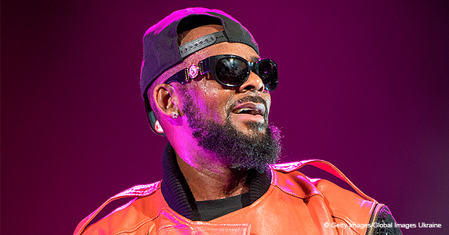 R. Kelly's Transgender Child Jaah Kelly to Release New Music after Dissing Disgraced Father