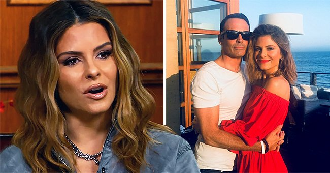 Maria Menounos Clarifies She Is Currently Not Expecting Children with Husband Keven Undergaro