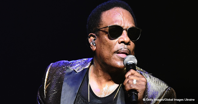Inside Singer Charlie Wilson's Battle against Prostrate Cancer