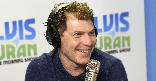 Bobby Flay Is a Proud Father — Who Is the Chef's Only Child Sophie?