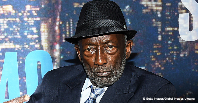Remember Actor Garrett Morris? He Once Got Shot and Later Fired off 'Martin' Show Soon After