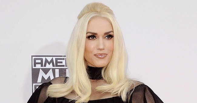 Here's How Gwen Stefani and Her Children Are Preparing for Halloween This Year