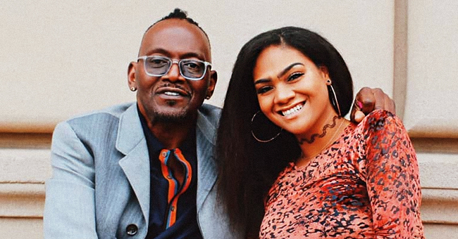 Randy Jackson Has a Beautiful Daughter Who Graduated from College This Year