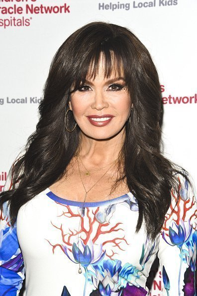 Marie Osmond at Marie Osmond hosts The Storybook Suite to Benefit Children's Miracle Network Hospitals in Hollywood, California.| Photo: Getty Images.
