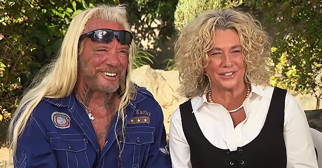 'Dog the Bounty Hunter' Wants an Open Wedding with Fiancée Francie So That Anyone Can Attend