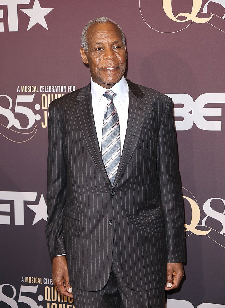 Danny Glover. I Image: Getty Images.
