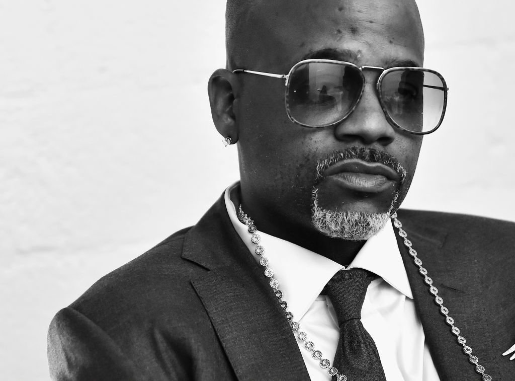 Producer and Roc Nation co-founder Damon Dash/ Source: Getty Images