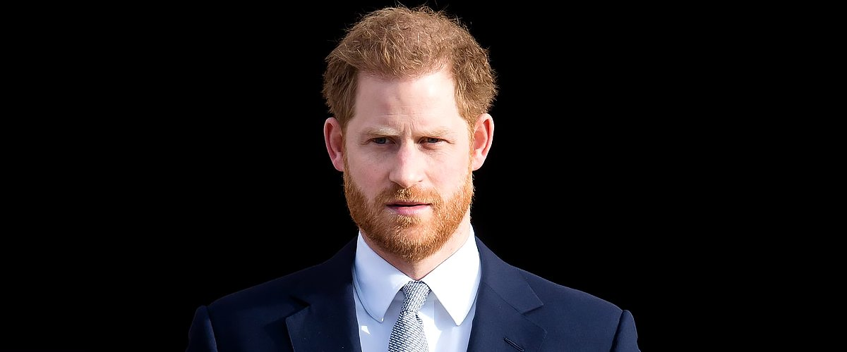 Daily Mail: Prince Harry's Memoir Will 'Futher Demage' His Relationship with William & Charles