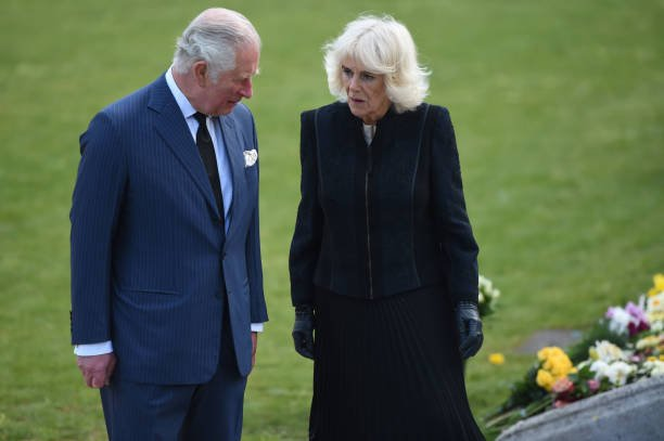 Le prince Charles et sa femme Camilla | Photo : Getty Images