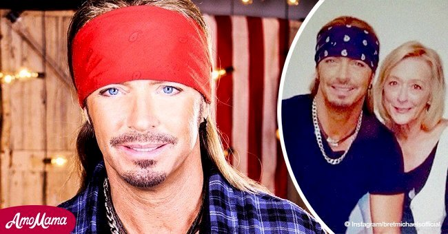 Bret Michaels shares update about his health after spending weeks in emergency rooms