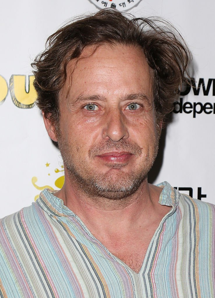 "Actor Richmond Arquette attends the premiere of ""Let Me Out"" at the Downtown Independent Theatre 