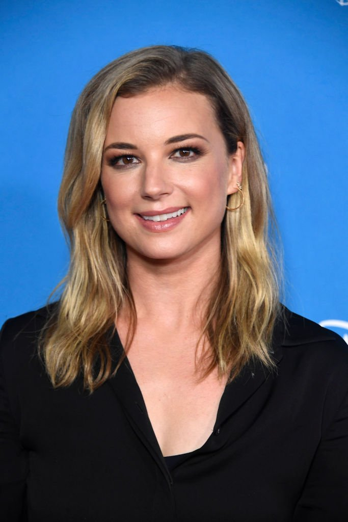 Emily VanCamp. I Image: Getty Images.