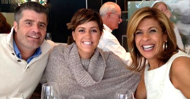 See Fan Reactions to Hoda Kotb's Touching Tribute for Her Late Friend Who Battled Breast Cancer