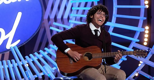 Check Out 5 Fast Facts about Recently Eliminated 'American Idol' Contestant Murphy