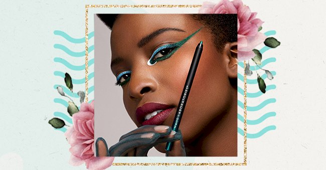 Our Pick: The Best Colorful Eyeliners To Try