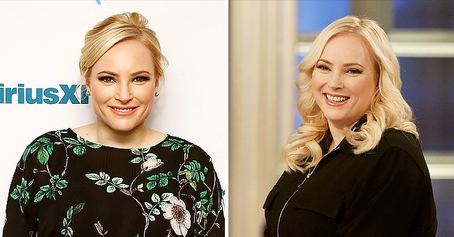 'The View' Co-host Meghan McCain's Hairstylist Carmen Currie Opens up about Working with Her