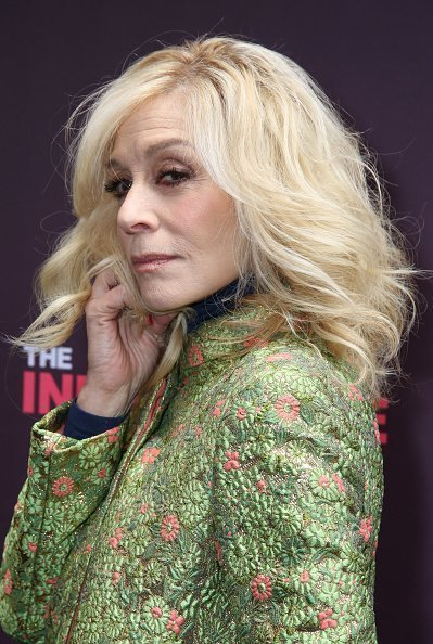 "Judith Light attends the Opening Night performance of ""The Inheritance"" at the Barrymore Theatre on November 17, 2019 in New York City 