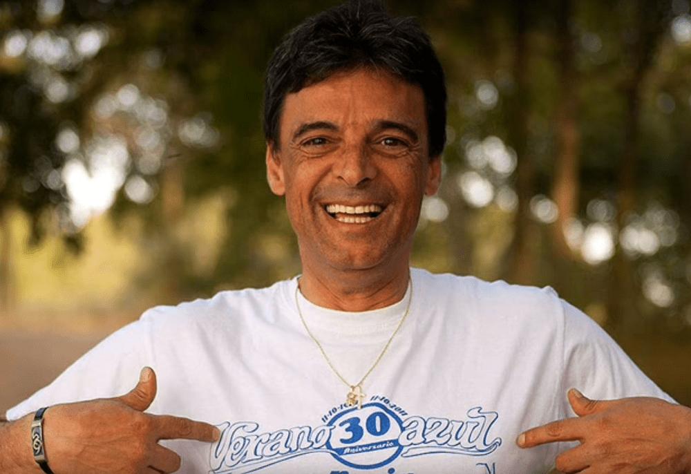 José Luis Fernández. | Imagen: YouTube/Néstor García