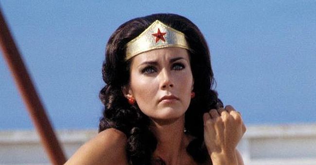 How 'Wonder Woman' Lynda Carter and Nine Other 70's Stars Changed since Their Popularity Peaked