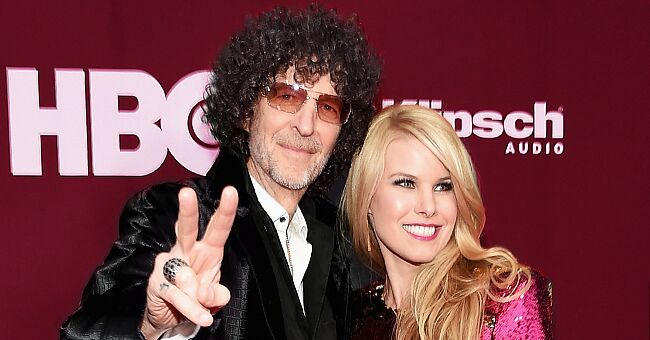 Howard Stern: Everything We Know about the Radio Icon's Wife Beth Stern