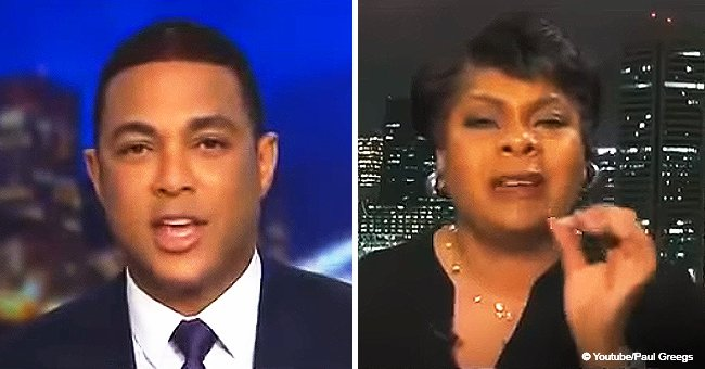 Don Lemon & April Ryan have intense debate over Sen. Kamala Harris' 'blackness' in new footage