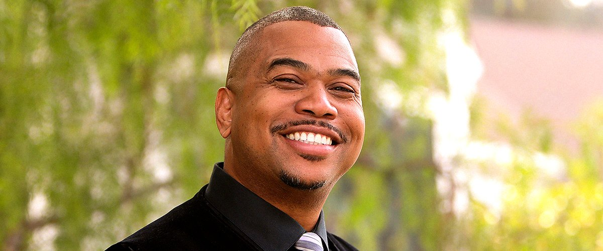 Omar Gooding Has Two Mini-Me Sons — Meet the 'Hangin' with Mr Cooper' Actor's Family