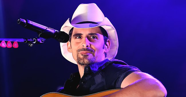 Brad Paisley Reflects on Democracy and Shares Timelapse Video of George Floyd Protests