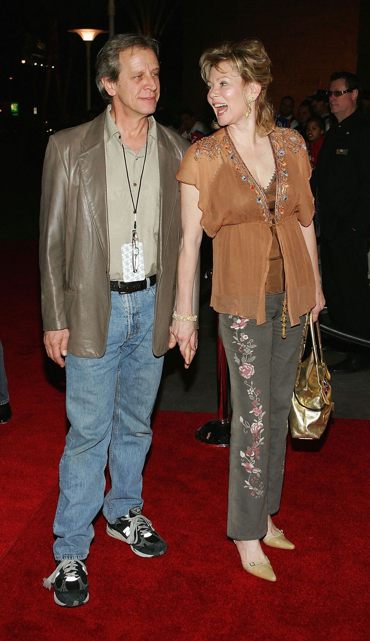 Jean Smart Of Designing Women Fame Has Been Married For 32 Years Here S A Look At Her Marriage Gilliland was born in fort worth, texas. jean smart of designing women fame