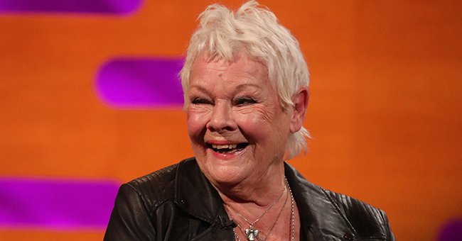 Judi Dench, 86, Reveals She Has Received Her First Dose of COVID-19 Vaccine