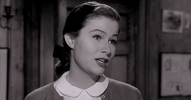 Nancy Olson Looks Back on 'Sunset Blvd' as 11-Time Oscar-Nominated Film Turns 70