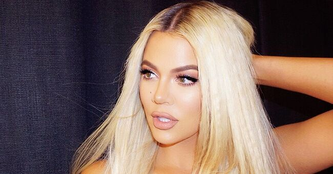 Fans Can't Recognize Khloé Kardashian after She Debuts a New Look