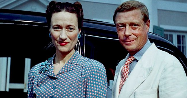 Inside Edward VIII & Wallis Simpson's Love Scandal That Ended a King's Reign