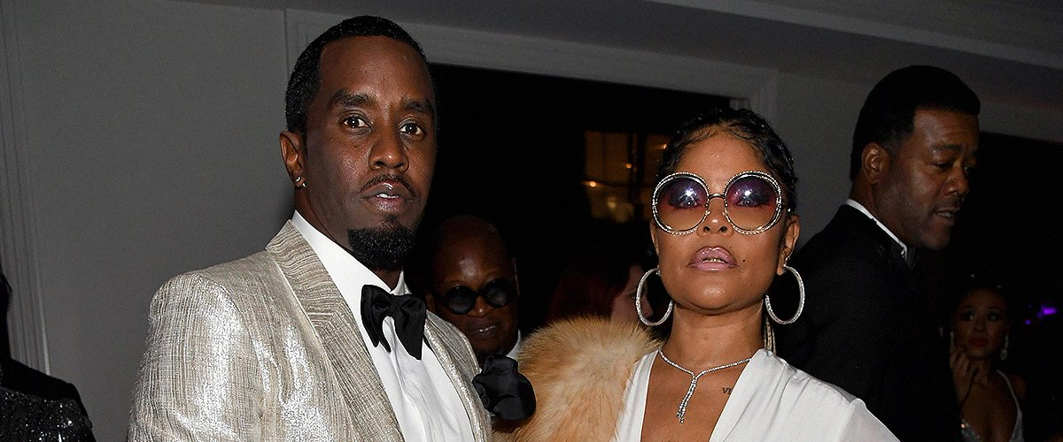Misa Hylton Is the Mother of Diddy's First Son Justin Dior — Meet the Rap Mogul's Ex-girlfriend