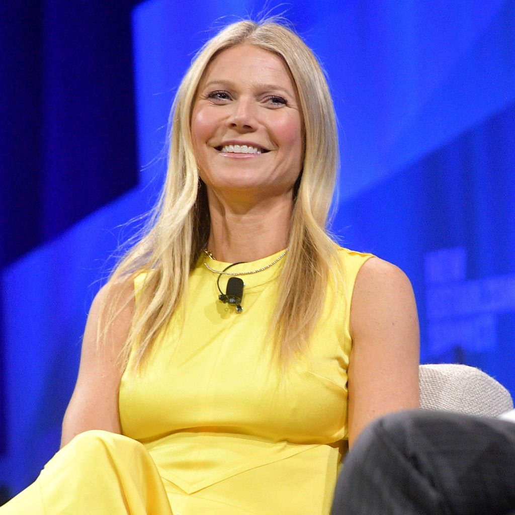 Founder and CEO of goop, Gwyneth Paltrow speaks onstage during 'The Rise of goop: Building a Tastemaking Empire' at Vanity Fair's 6th Annual New Establishment Summit at Wallis Annenberg Center for the Performing Arts | Photo: Getty Images