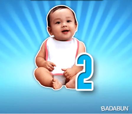 Lequel de ces bébés est une fille ? | Banaz Mx : Facebook