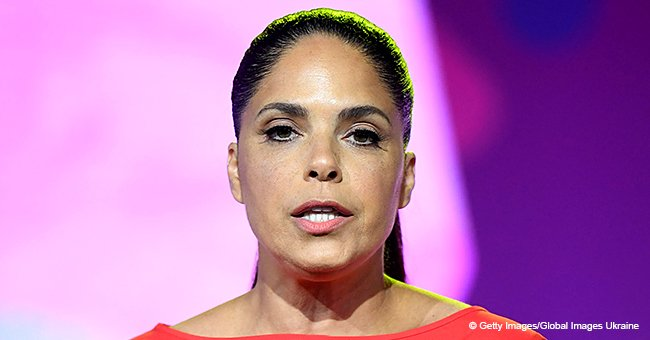 NBC Anchor Soledad O'Brien Mourns the Loss of Her Mother 40 Days after Father's Death