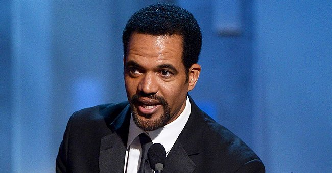 See How Stars of 'The Young and The Restless' Remembered Kristoff St John on His Birthday