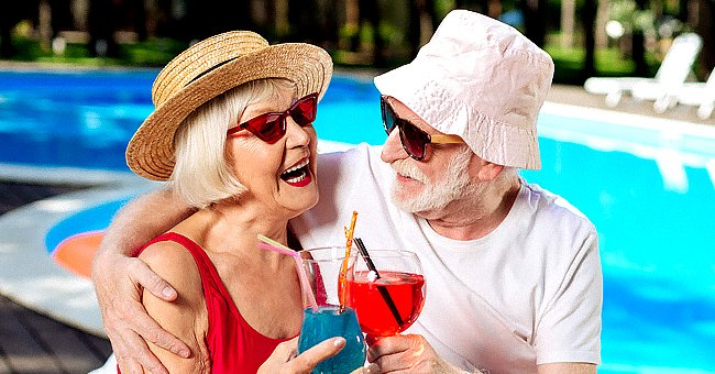 Daily Joke: Man Decides to Ask His Wife on Their 50th Anniversary If She Ever Cheated on Him