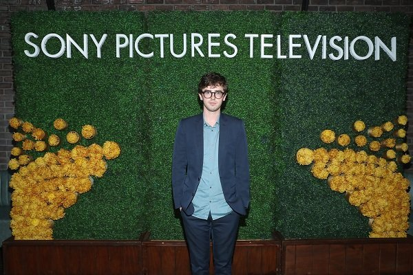 Freddie Highmore on May 24, 2017 in Los Angeles, California | Source: Getty Images