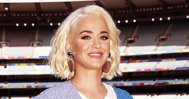 Pregnant Katy Perry Gets Candid about Looking Forward to When She Can Drink Again