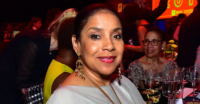 'Cosby Show' Star Phylicia Rashad Named the New Dean of Howard University's College of Fine Arts