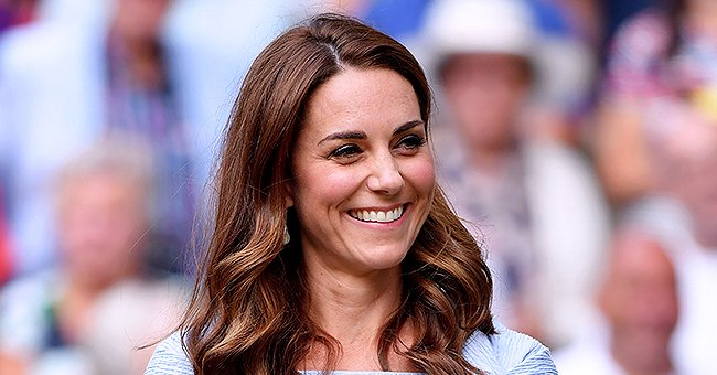 Kate Middleton Reportedly Gets Hands-On in the Kitchen and Bakes Birthday Cakes for Her Children