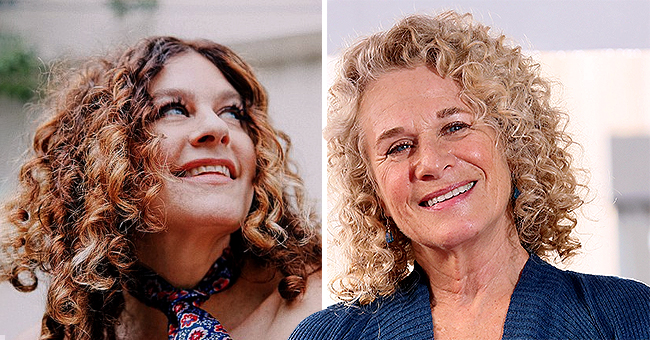 Carole King's Daughter Louise Goffin Inherited Not Only Her Mother's Looks but Also Her Talent