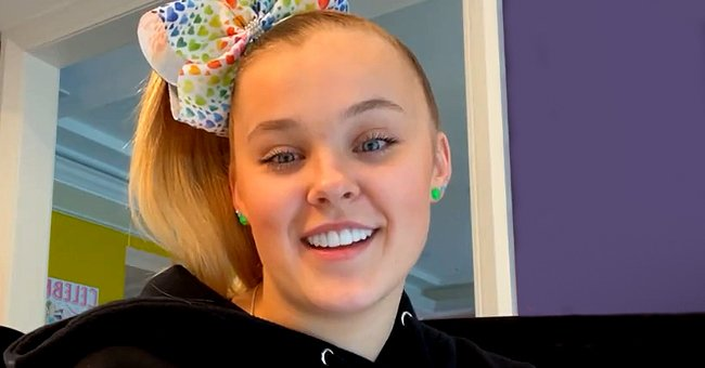 JoJo Siwa Proudly Opens up About Her Sexuality After Unexpectedly Coming Out on Social Media