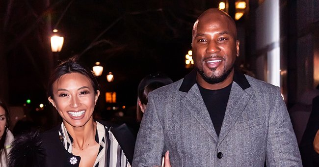 Jeannie Mai of 'The Real' and Fiance Jeezy Help Elderlies Living Alone Amid COVID-19 Pandemic