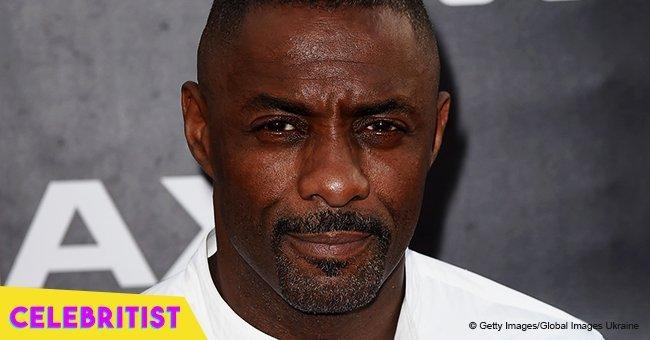 Idris Elba finally breaks silence following James Bond role speculations