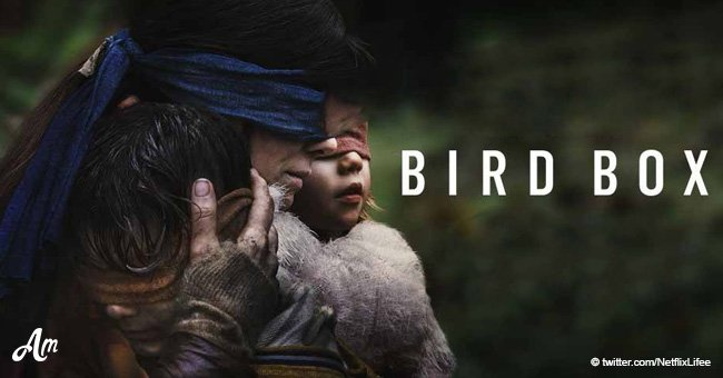 'Bird Box' scored 45 million views in its first week on Netflix